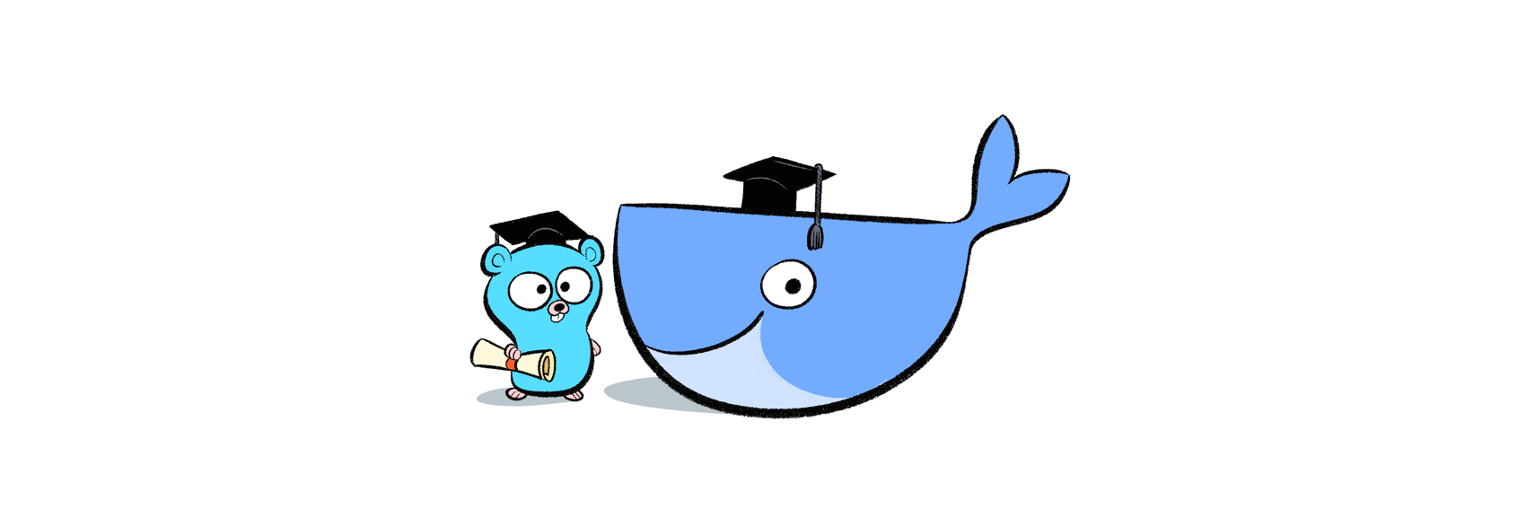 Cover Image for Docker tips and tricks for your Go projects