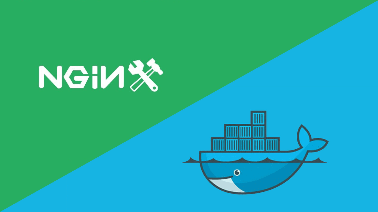 Cover Image for Run your Angular app in a Nginx Docker container