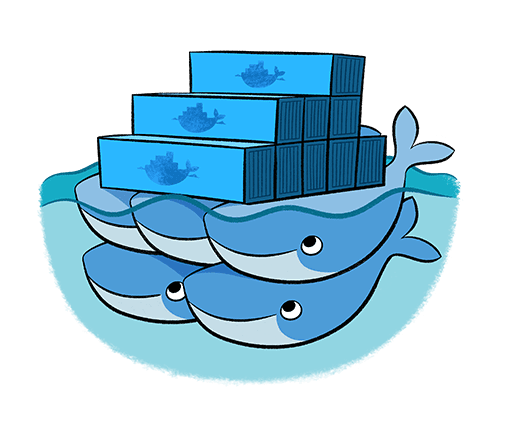 Cover Image for Using docker-compose for multi Docker container solutions
