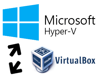 Cover Image for Switch between Hyper-V and Virtualbox on Windows